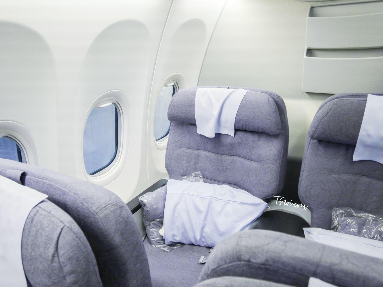 華航直飛帛琉經濟艙  台北TPE往返帛琉ROR CI27、CI28 搭乘經驗分享