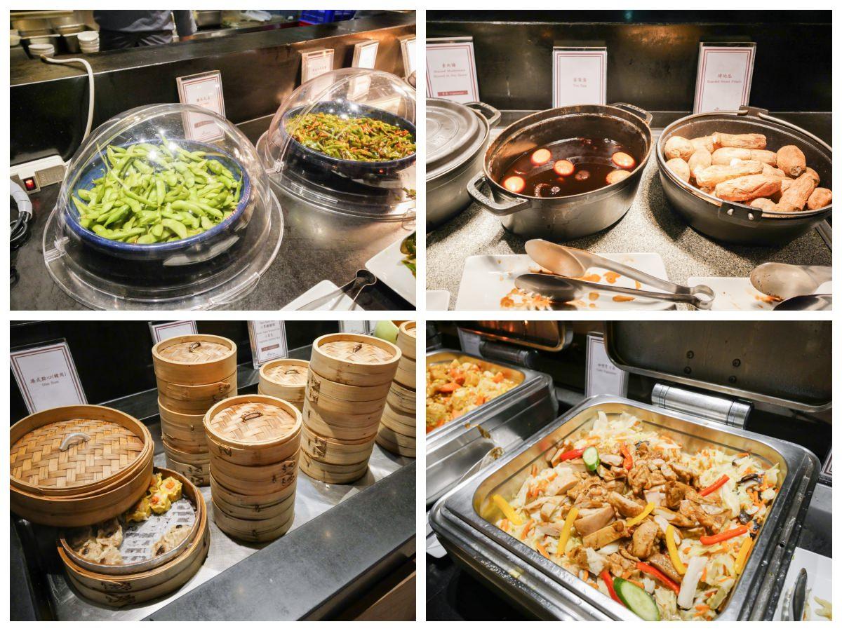 中華航空桃園機場第一航廈貴賓室 好吃現做牛肉麵