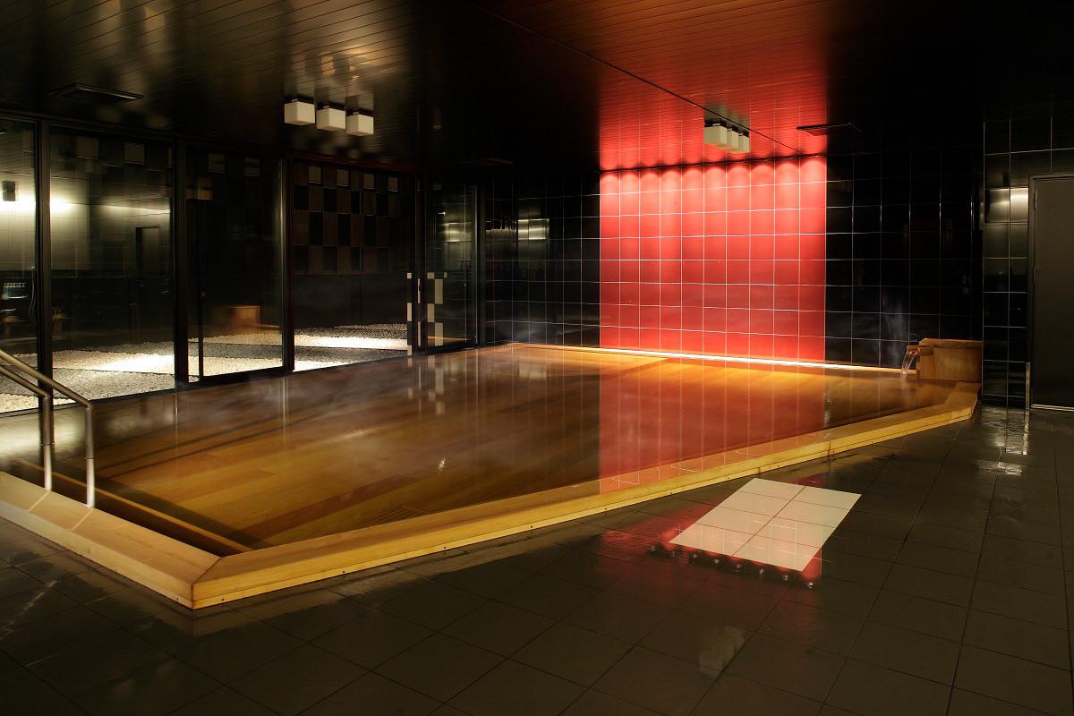 日本福島磐梯飯店 星野集團磐梯山溫泉飯店 滑雪場旁超讚度假村