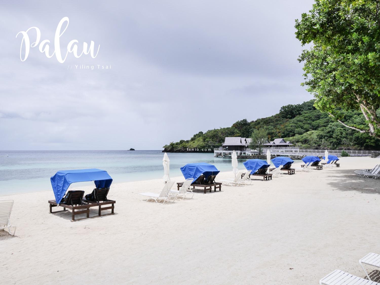 帛琉旅遊攻略 景點、行程、住宿、美食懶人包