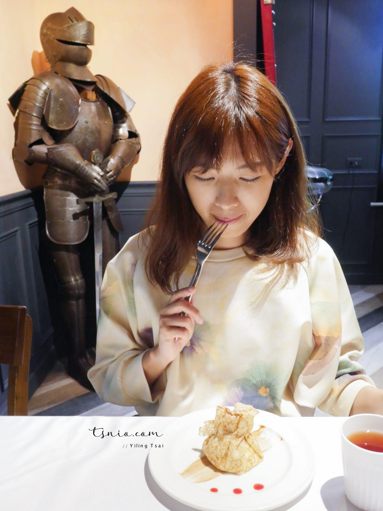 台北松江南京站美食 Bagel Bagel Cafe Bar 歐洲酒窖風格餐酒館
