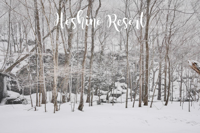 日本青森住宿 星野集團奧入瀨溪流飯店 超美冬季冰瀑之湯