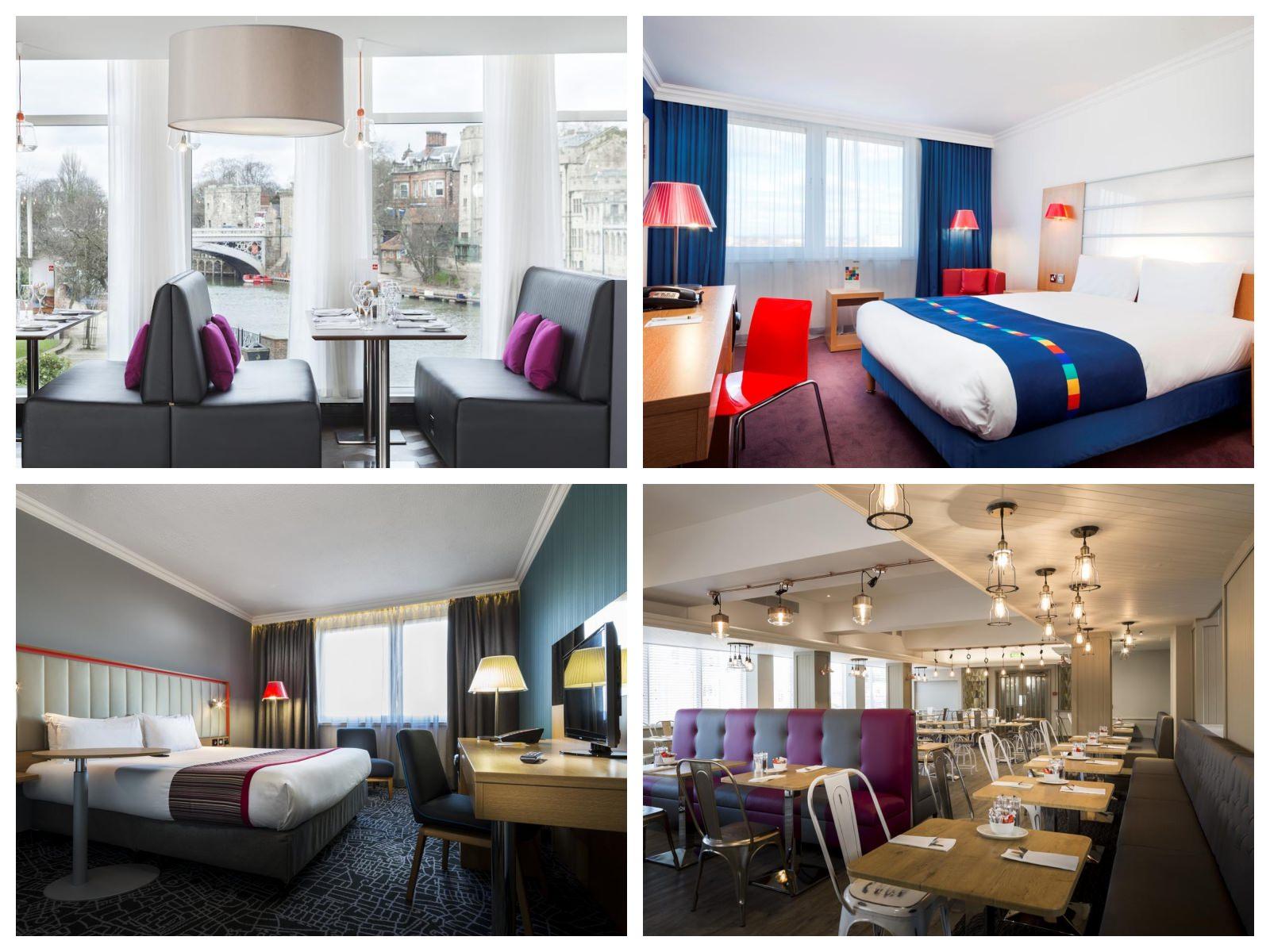 英國約克住宿推薦 約克住宿區域 精選約克飯店總整理