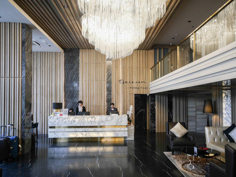 泰國曼谷飯店推薦 Arte Hotel Bangkok 地點超棒 Asoke站附近平價住宿