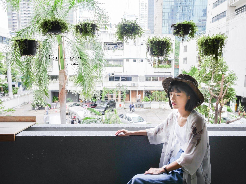 泰國曼谷住宿推薦 Nortas Sathorn 沙通區質感設計民宿
