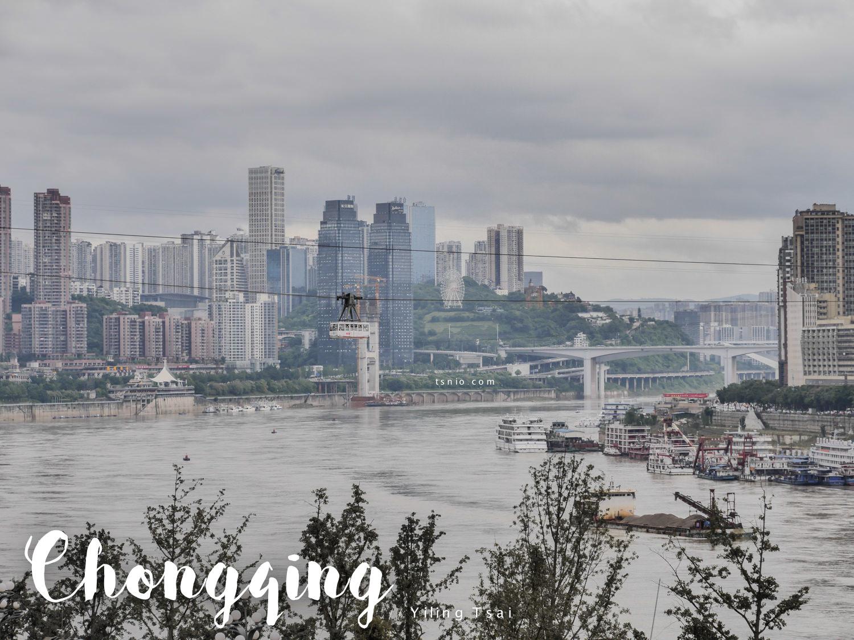 中國重慶景點總整理 網紅城市打卡景點推薦