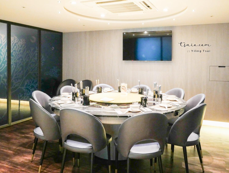 台北美食 Hi-Q 鱻食 褐藻主題健康料理火鍋 京華城旁隱藏版餐廳推薦