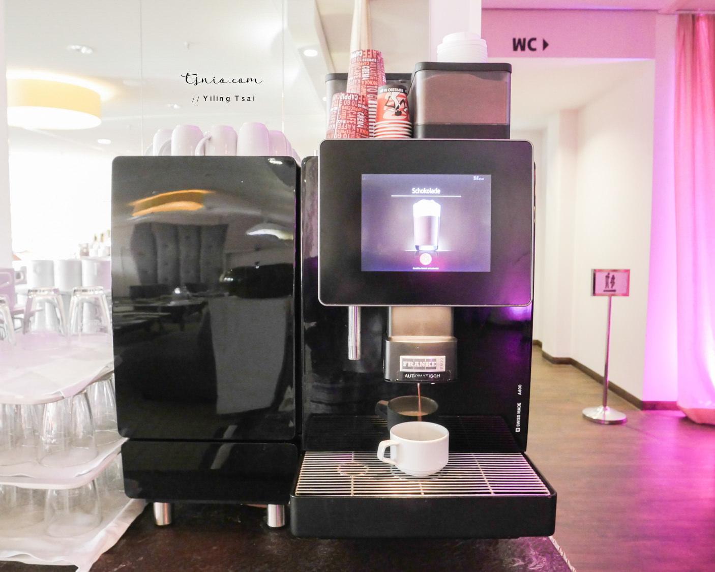 德國柏林住宿推薦 Mercure Hotel MOA Berlin 米特區四星飯店