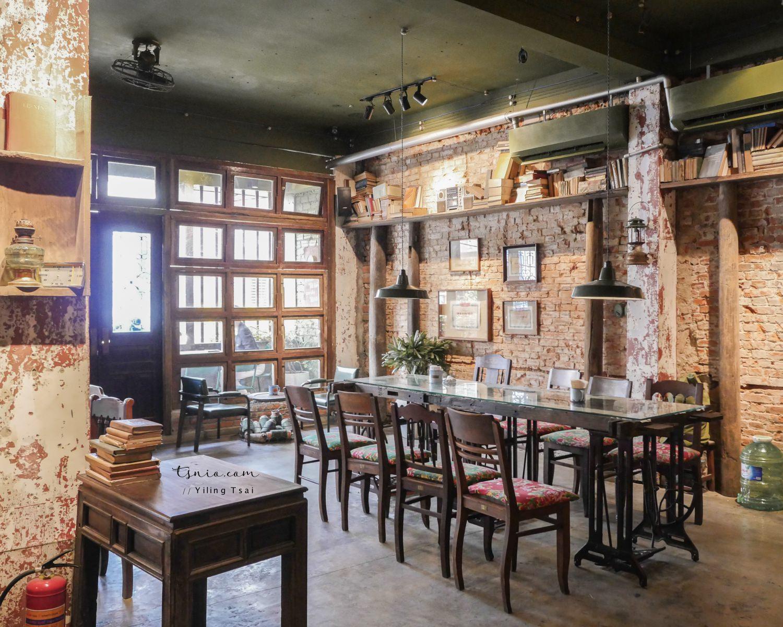 越南峴港咖啡廳 Cong Caphe 越共咖啡 越南特色咖啡廳品牌