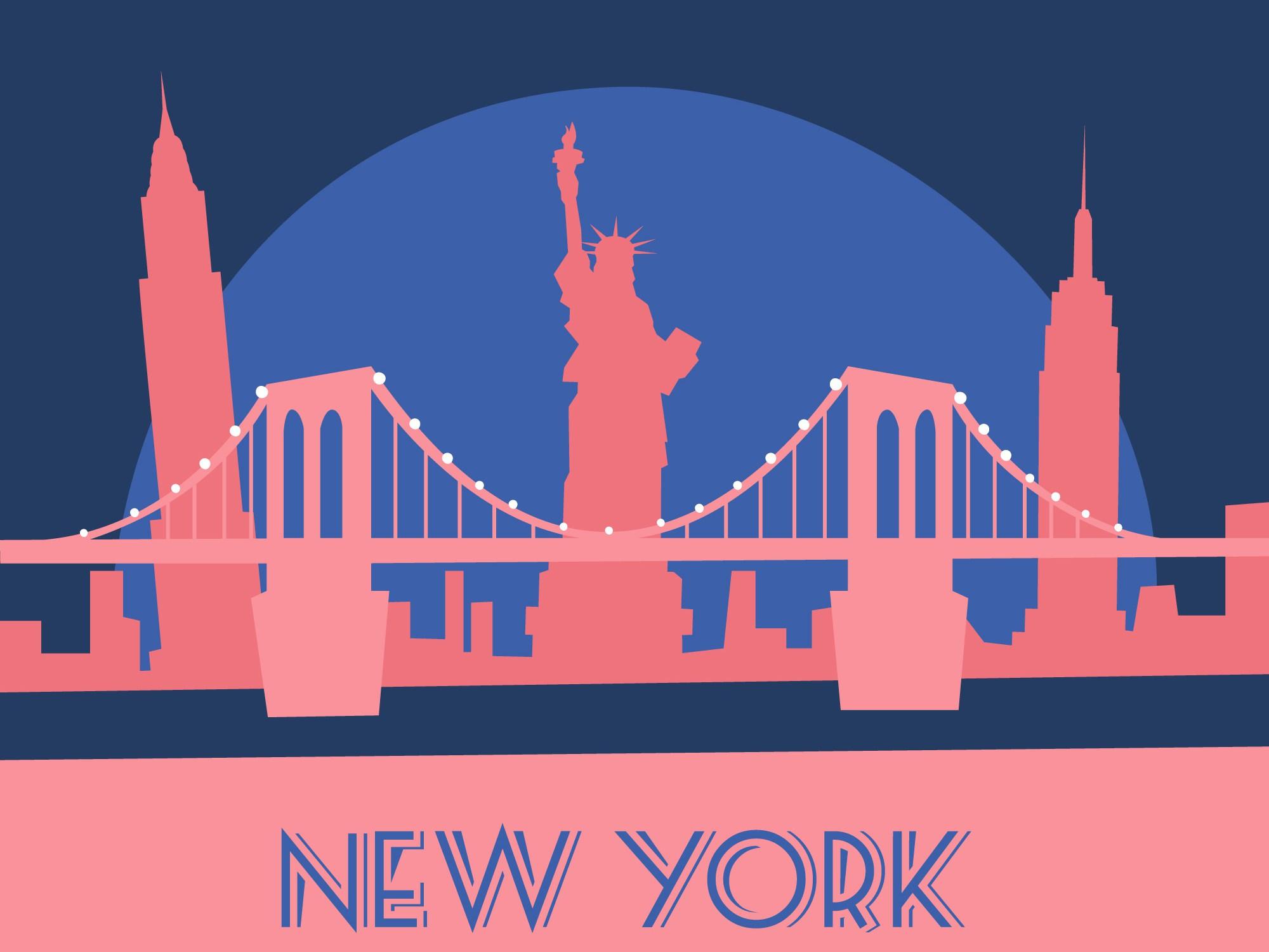 美國紐約住宿推薦 優質區域挑選 精選飯店總整理