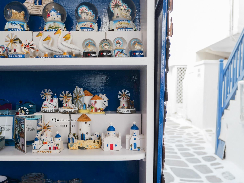 希臘米克諾斯自由行攻略 交通、景點、美食、住宿、購物總整理