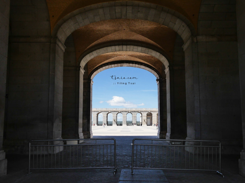 西班牙馬德里皇宮 Palacio Real de Madrid 見證西班牙輝煌歲月