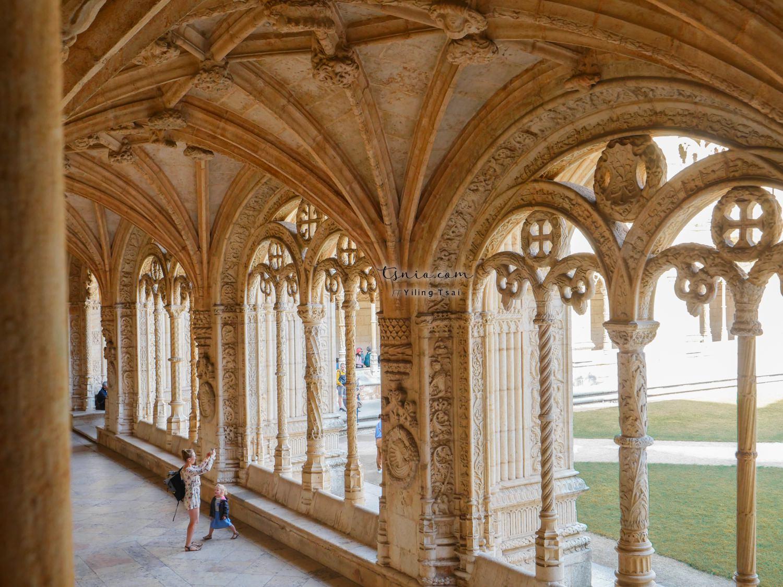 葡萄牙里斯本卡攻略 Lisboa Card 里斯本卡優惠、購買地點、使用教學