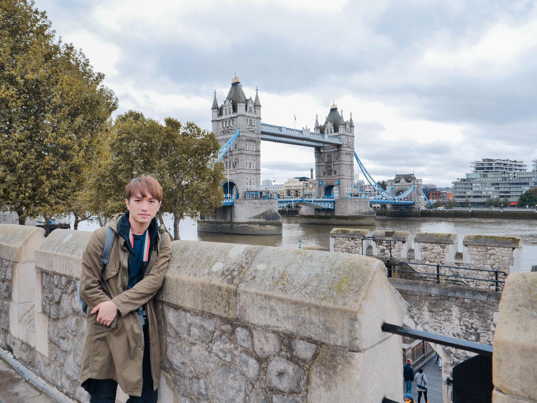 英國倫敦塔 Tower of London 交通門票參觀路線 熱門倫敦景點