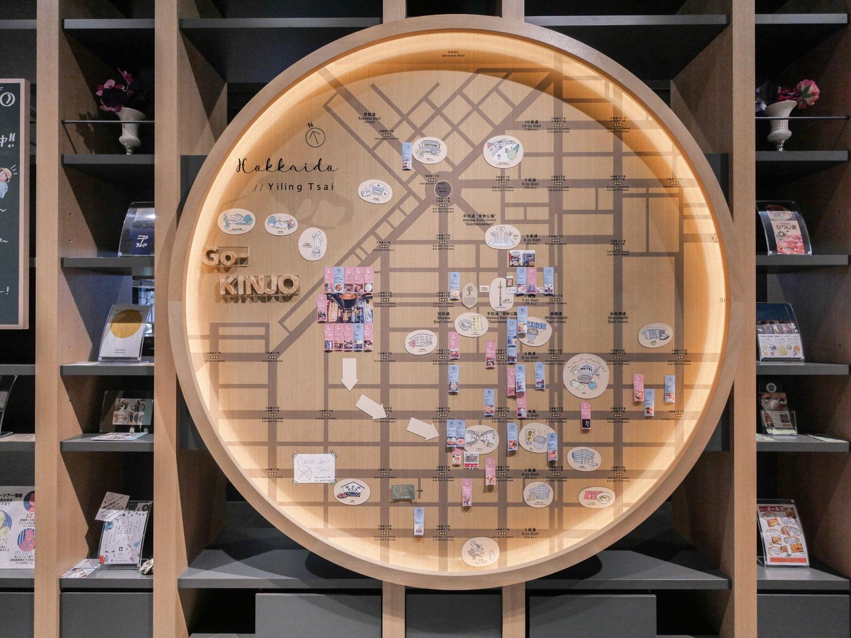 北海道旭川飯店推薦 OMO7 旭川 星野集團設計旅店