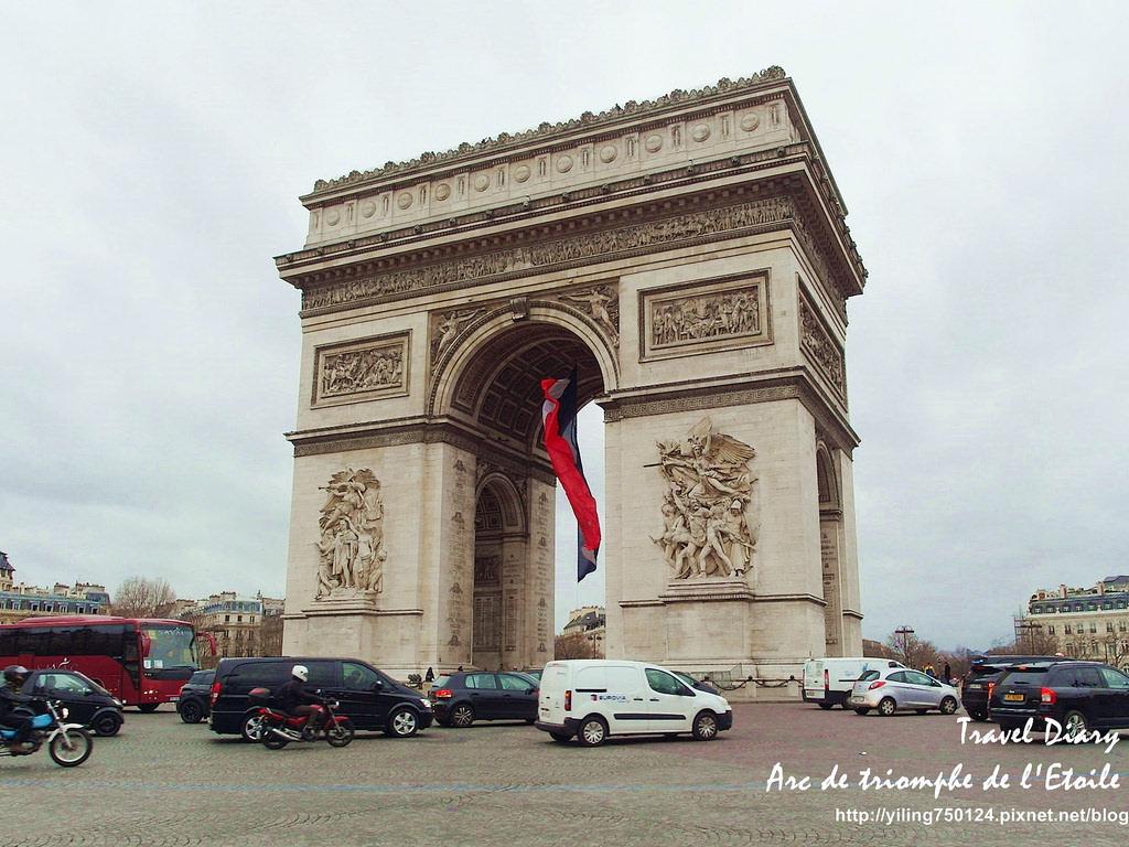 巴黎自由行文章圖文列表