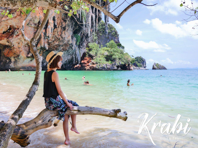 泰國喀比自由行 行程、景點、交通、住宿、行前準備