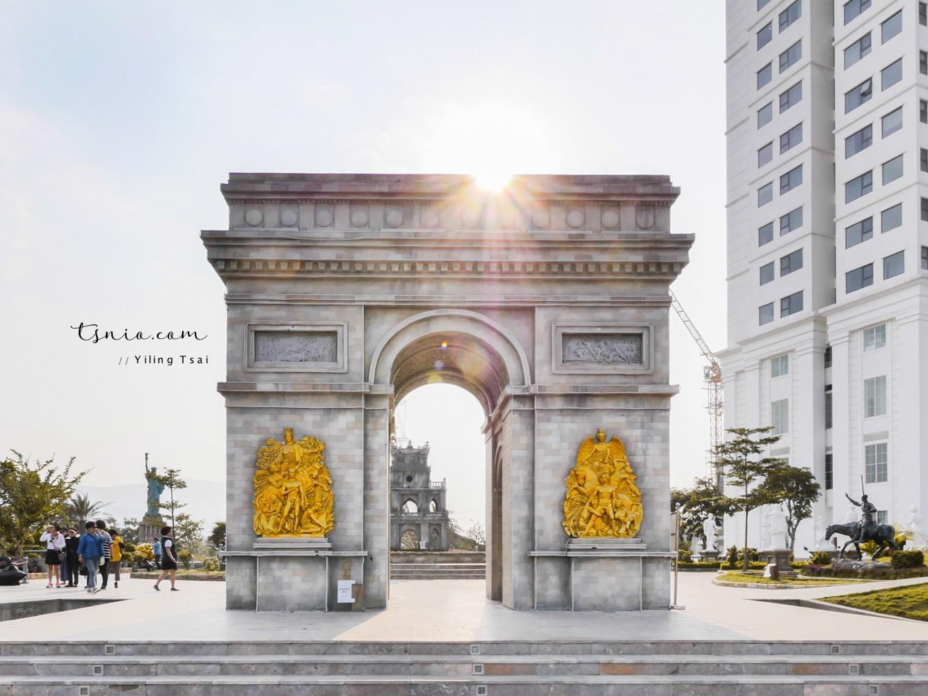 越南自由行文章圖文列表
