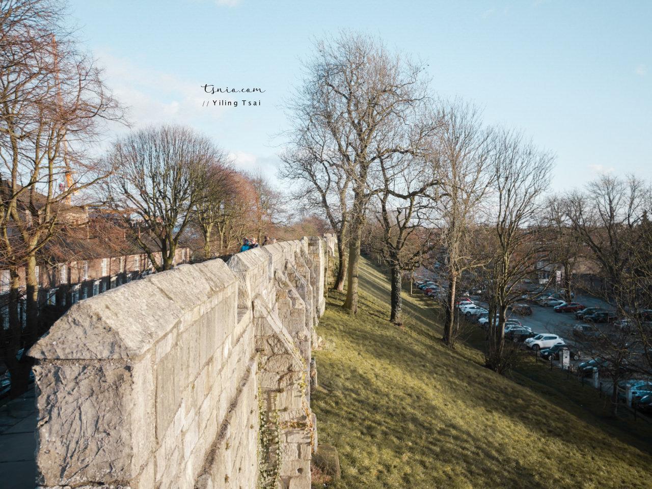 英國約克景點總整理 約克散步地圖