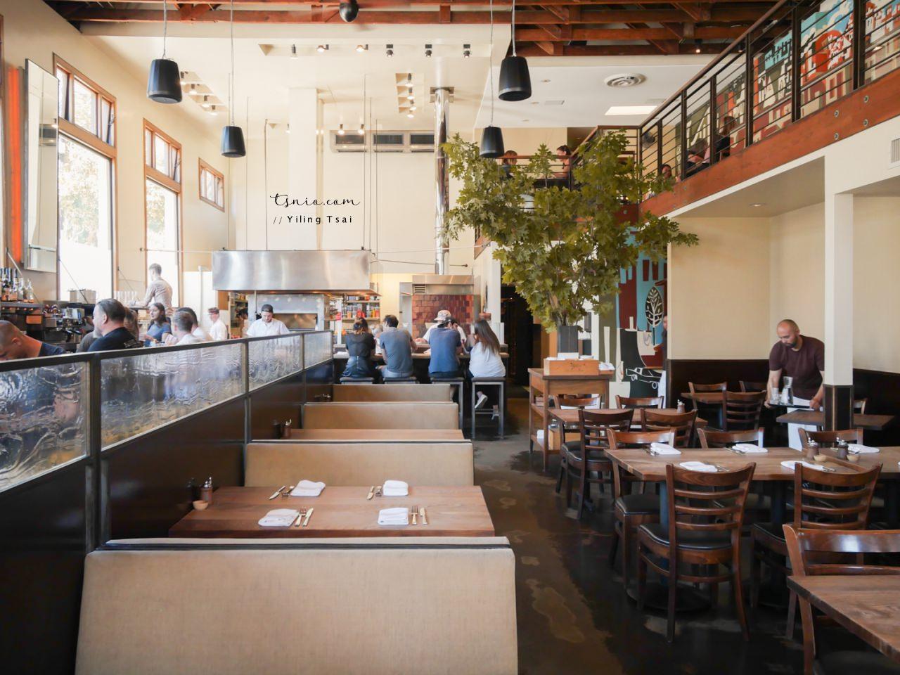 舊金山美食推薦 NOPA 美味法式吐司早午餐