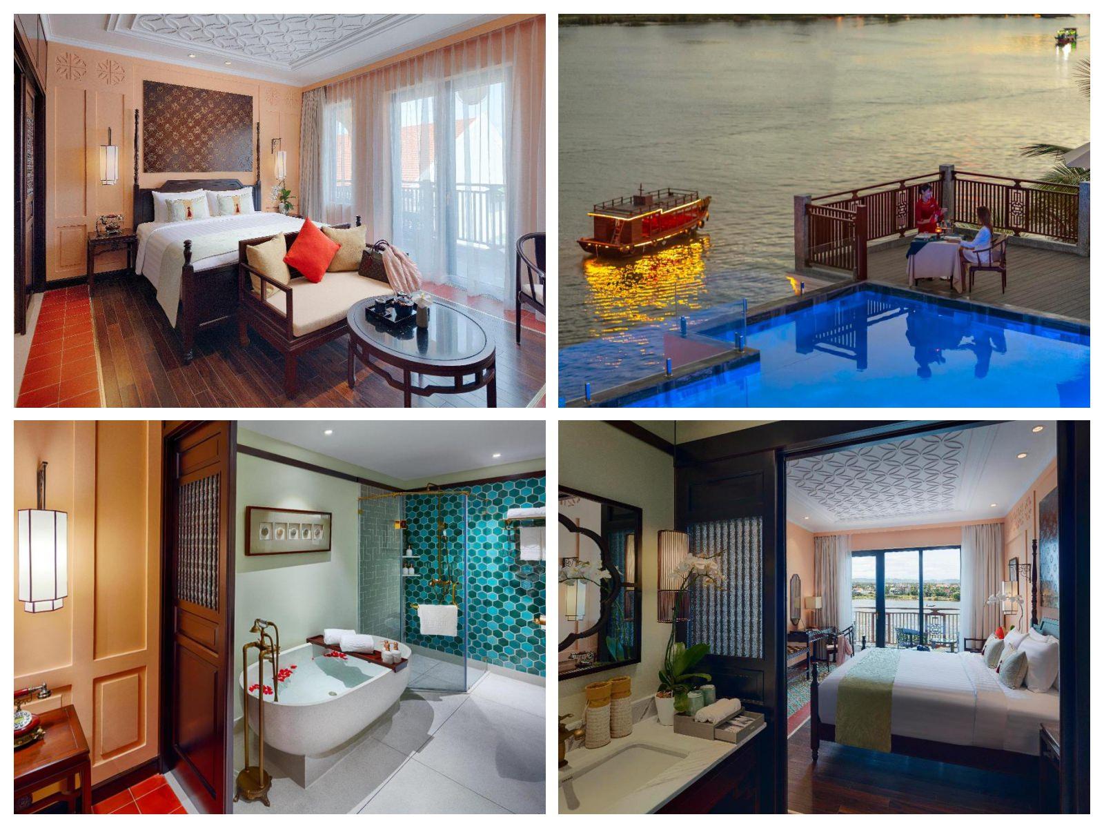 越南會安住宿總整理 住宿區域介紹 精選設計飯店度假村推薦