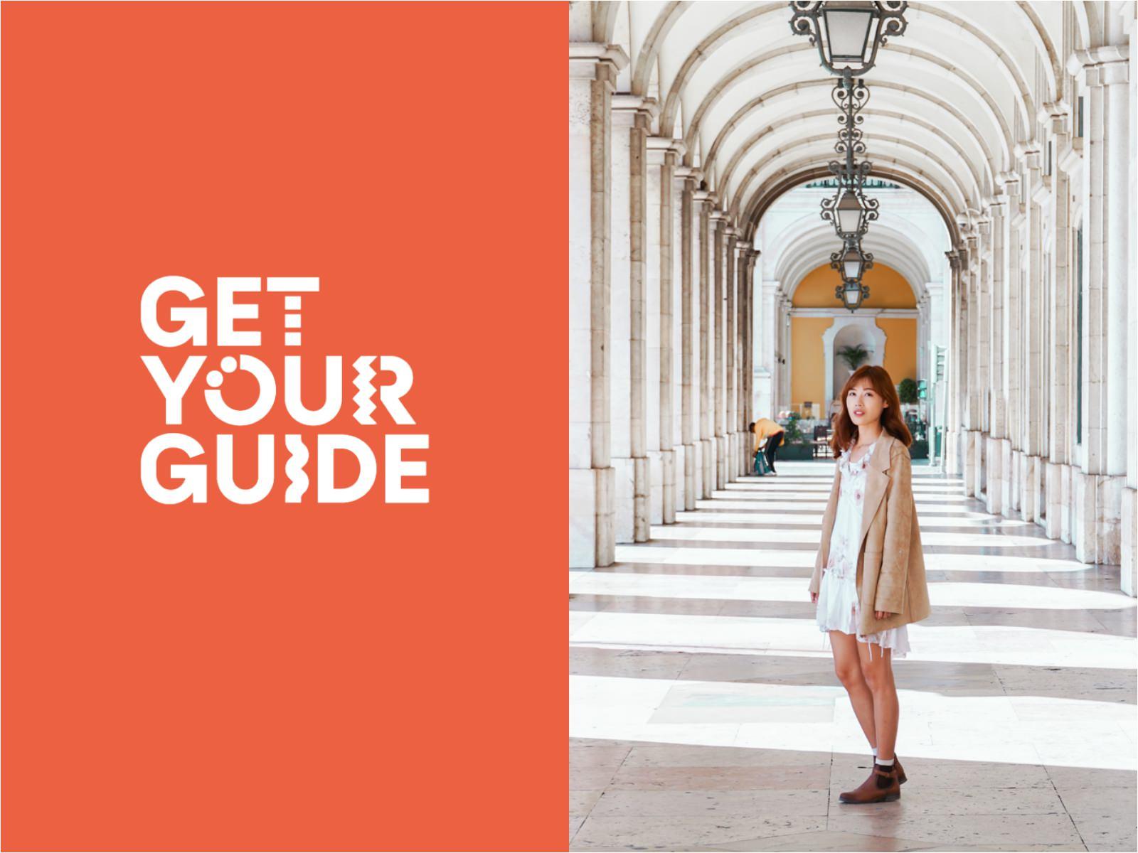 GetYourGuide 自由行票券行程平台 中文網站使用方法 優惠折扣碼分享