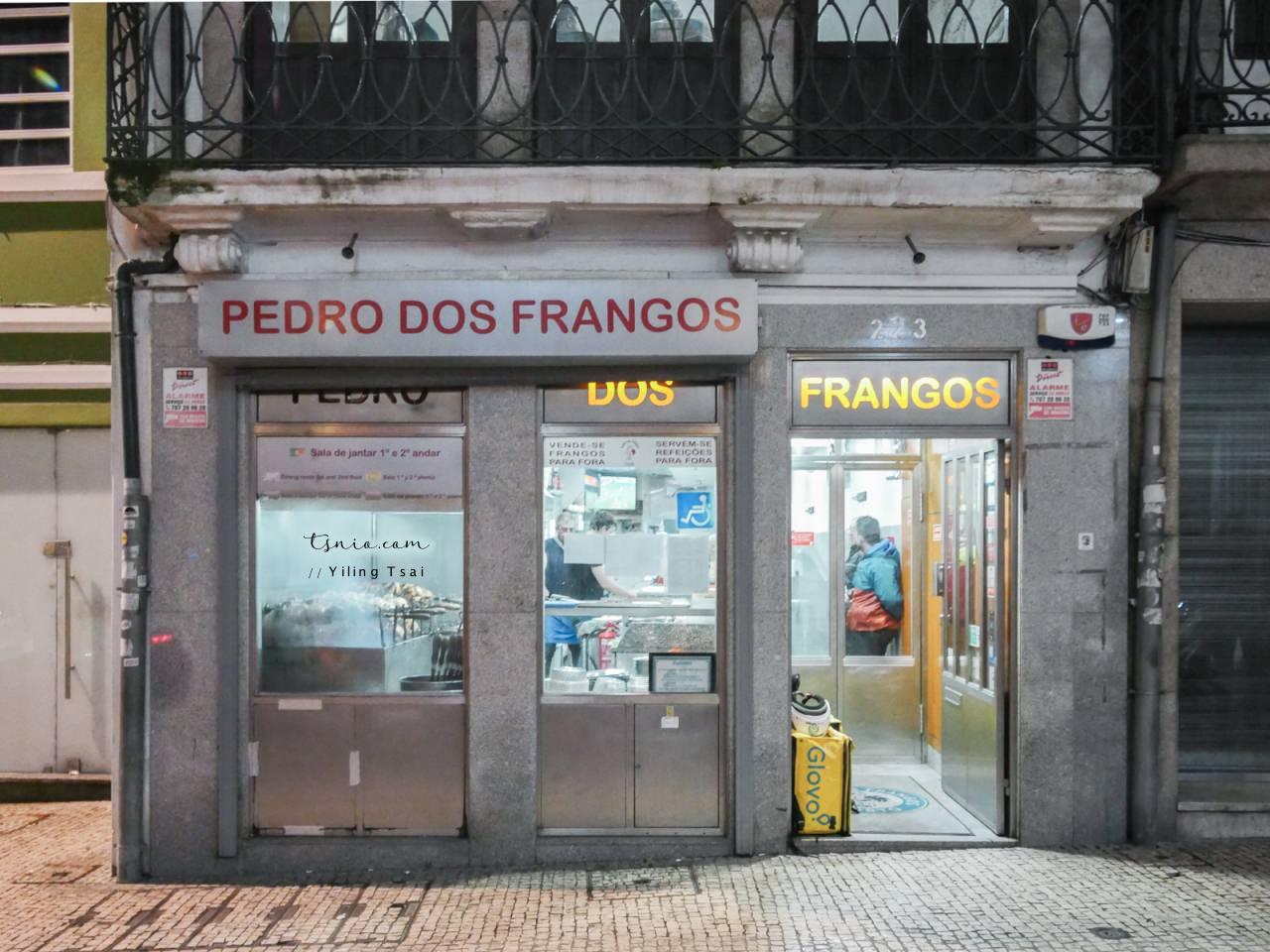 葡萄牙波多美食總整理 波多必吃餐廳咖啡館小吃推薦