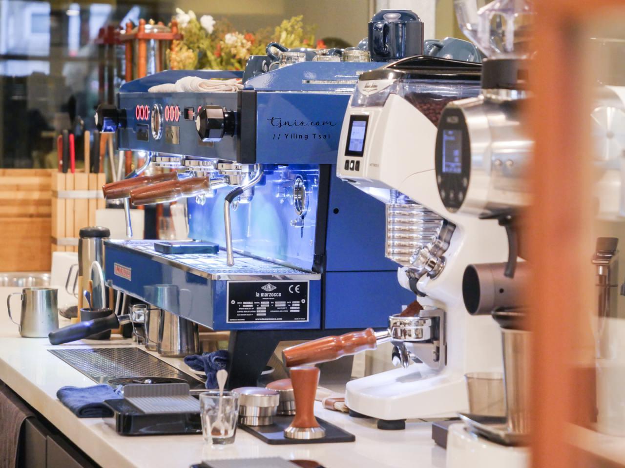 台北咖啡廳 The Normal 精品咖啡仁愛店 在尋常的日子遇見一杯好咖啡