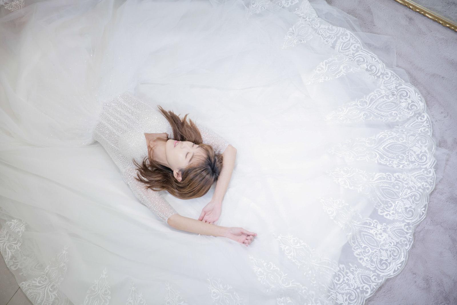 閨蜜婚紗寫真 高雄婚攝推薦 品戎 Photography、高雄新秘推薦 俐雅 Liya Stylist