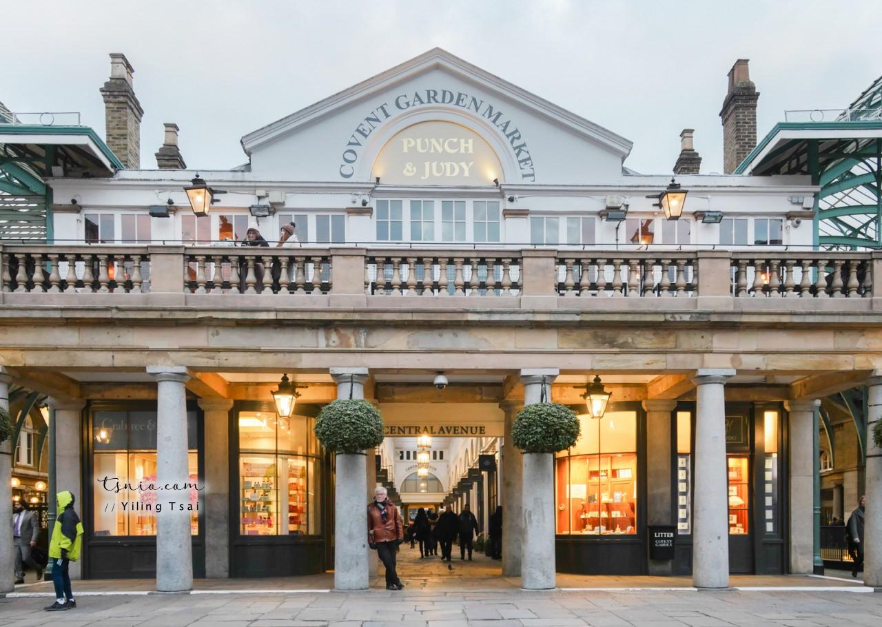 英國倫敦市集推薦 十間必逛市集總整理,時間、交通、美食懶人包