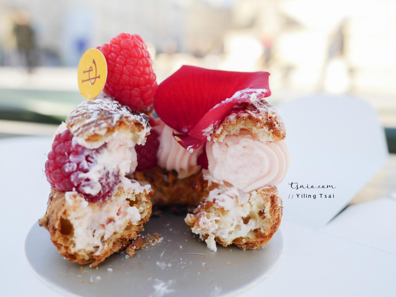 法國巴黎甜點推薦 Pierre Hermé Paris 心目中全世界最好吃的馬卡隆