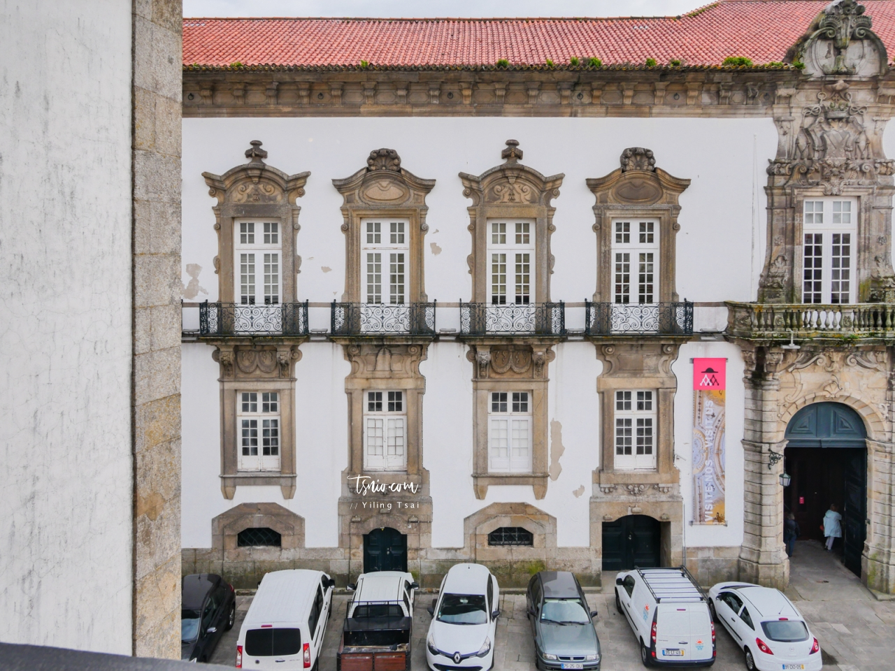葡萄牙波多景點 波多主教座堂 Sé do Porto 舊城區歷史地標