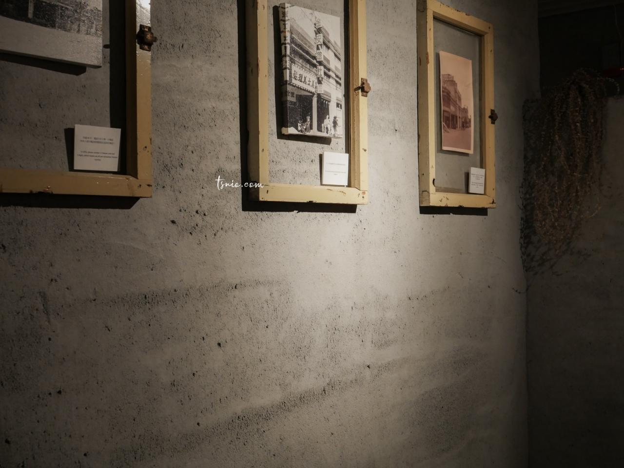 台東住宿推薦 門廷若室旅店鐵花秀泰館 老厝改造新生命 文青風平價飯店
