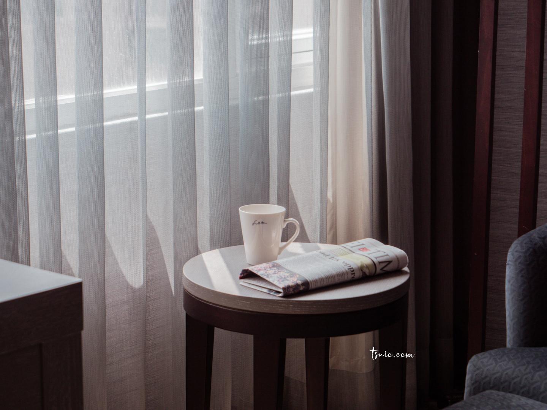 台北飯店推薦 台北馥敦飯店復南館 大安站時尚文旅貼心享受