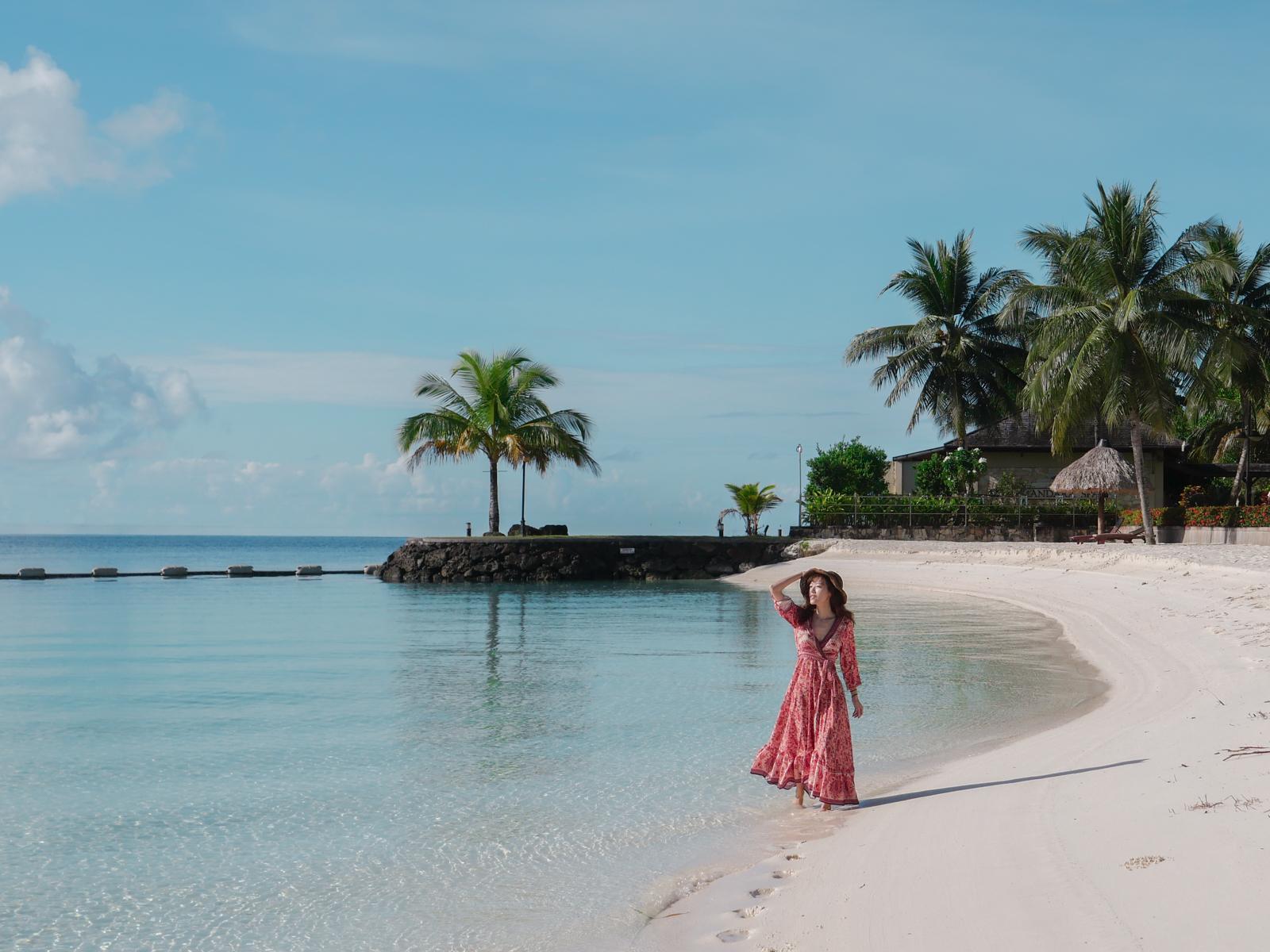 帛琉飯店推薦 Palau Royal Resort 帛琉老爺大酒店
