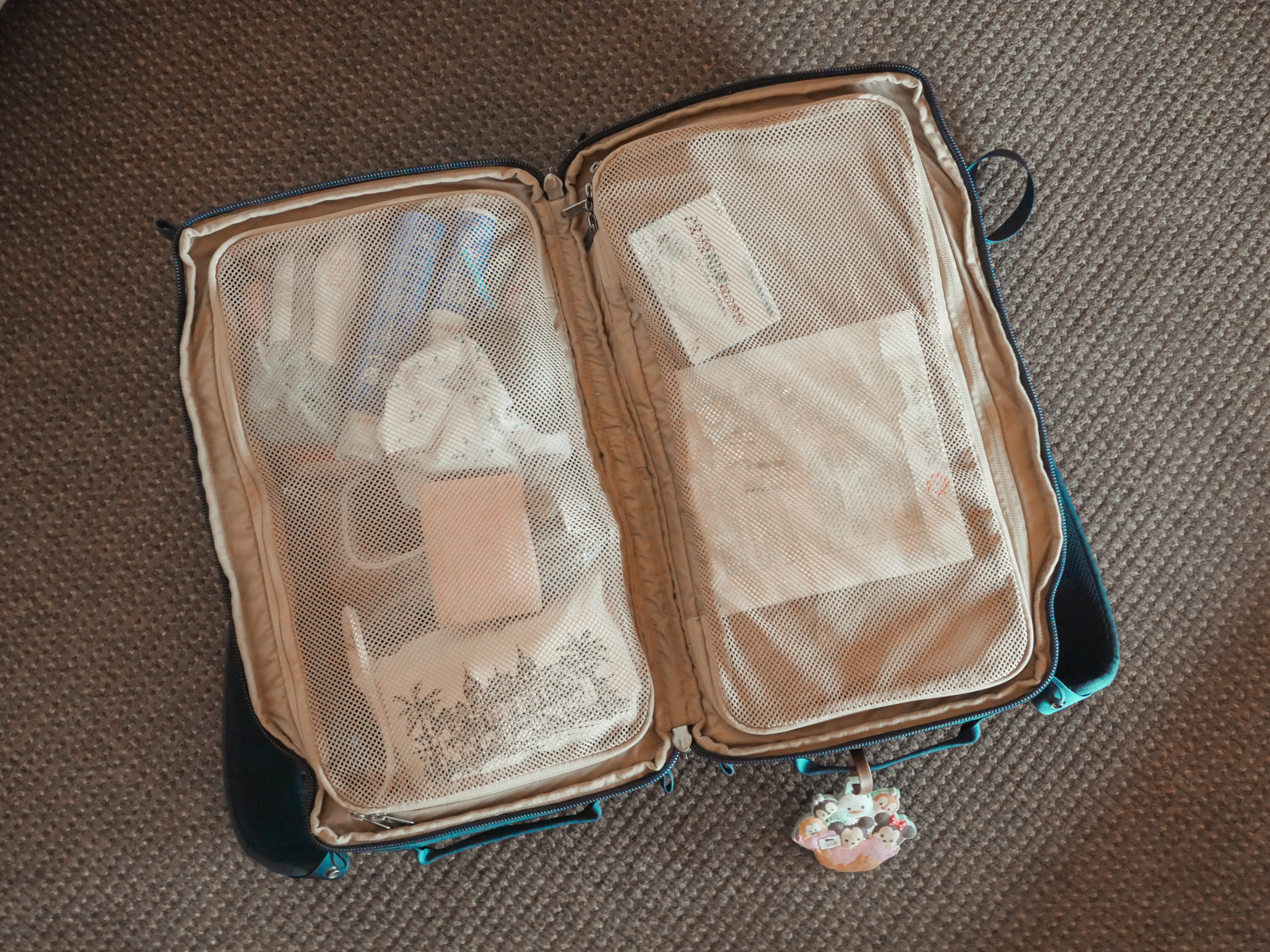 非洲旅遊行李打包清單 非洲獵遊行前準備