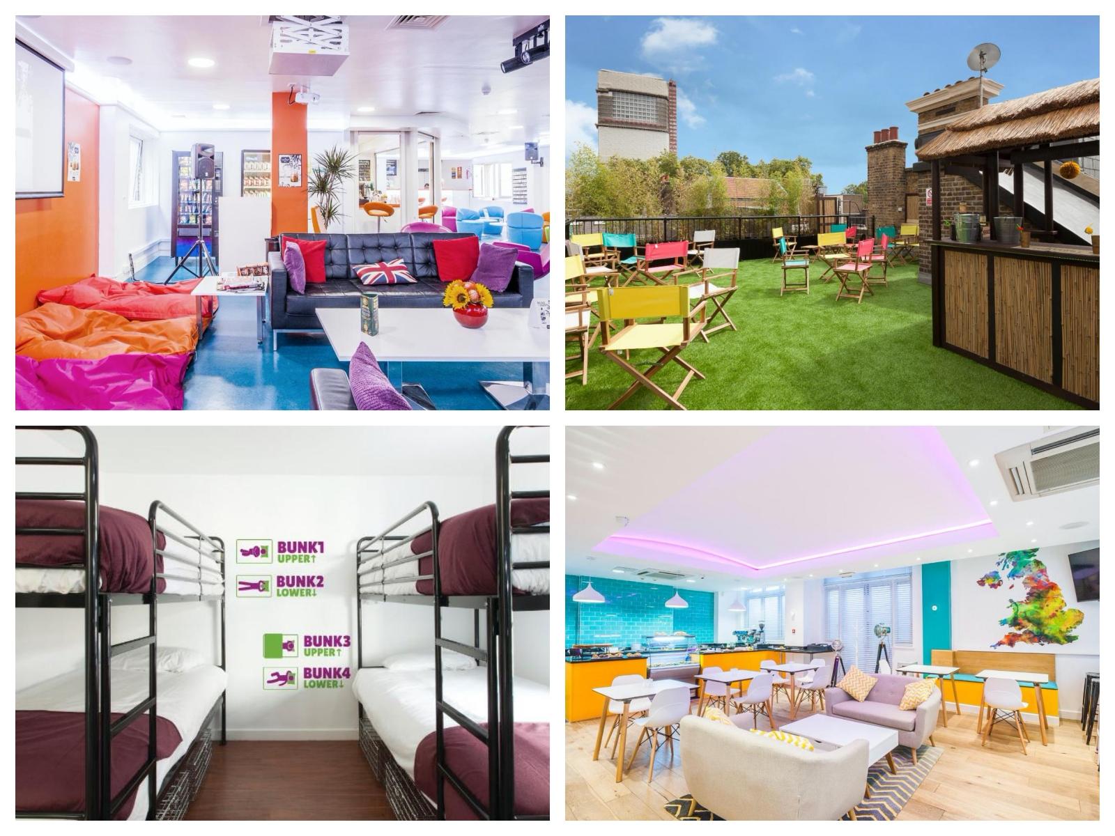英國倫敦飯店推薦 倫敦住宿區域挑選 精選倫敦住宿總整理