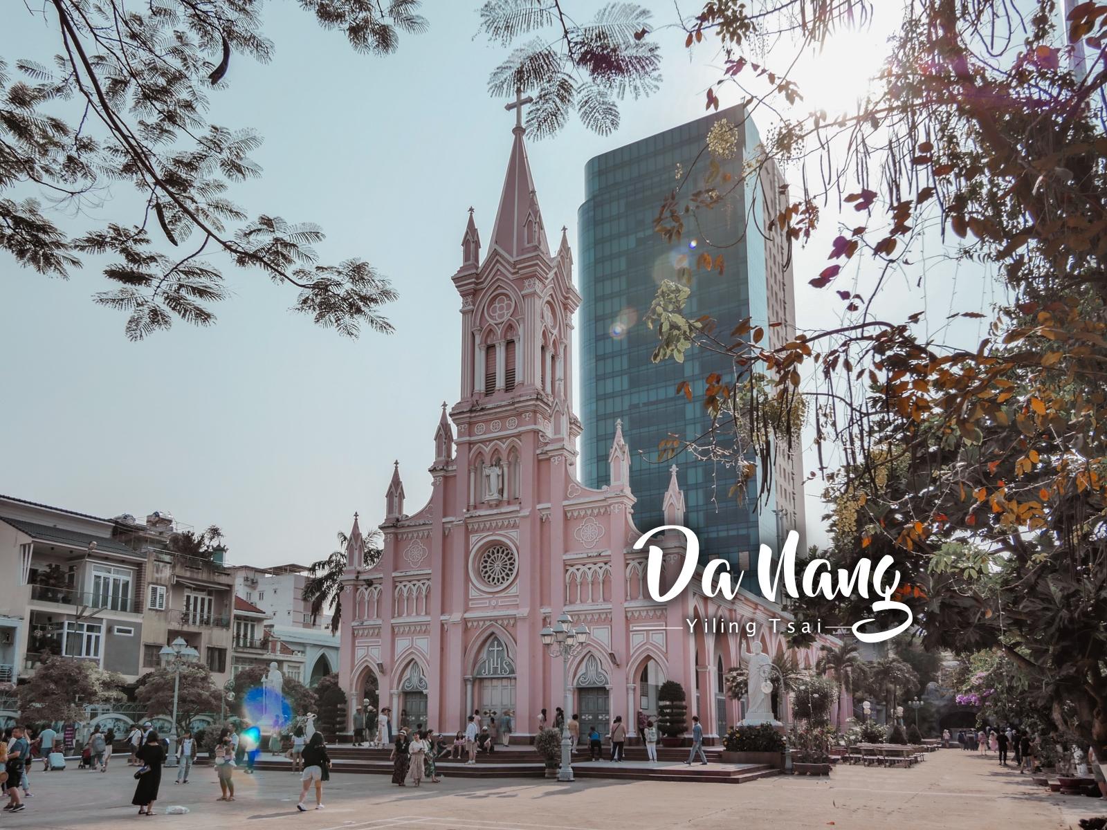 越南自由行文章列表