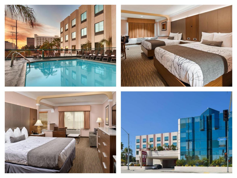美國洛杉磯住宿推薦 住宿區域挑選、治安分析 精選洛杉磯飯店總整理