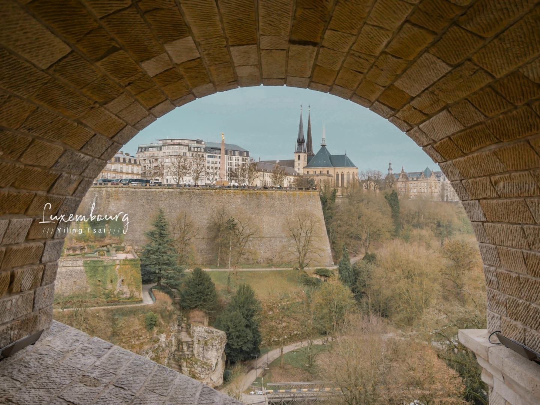 盧森堡自由行文章列表