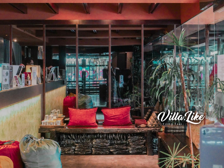 台北按摩推薦 Villa.Like悅禾莊園Spa 藏身都市中的放鬆秘境