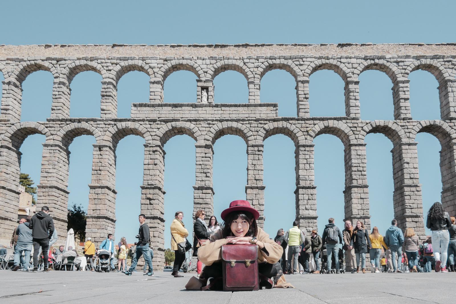 西班牙旅遊城市分享 初訪西班牙精彩景點推薦