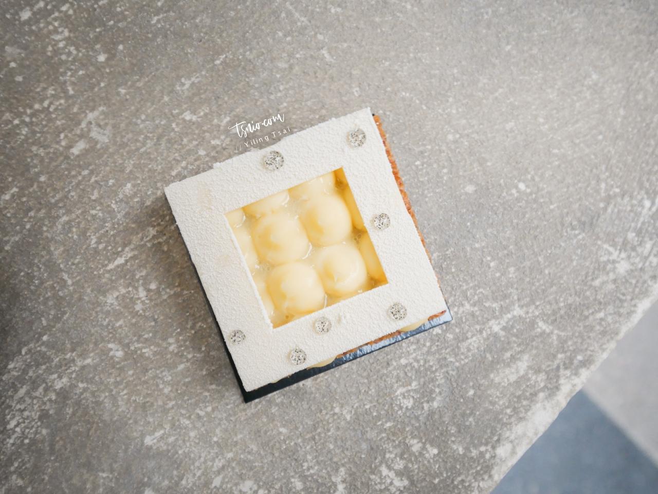 法國巴黎甜點推薦 La Pâtisserie Cyril Lignac 全方位主廚美味甜點 Baba