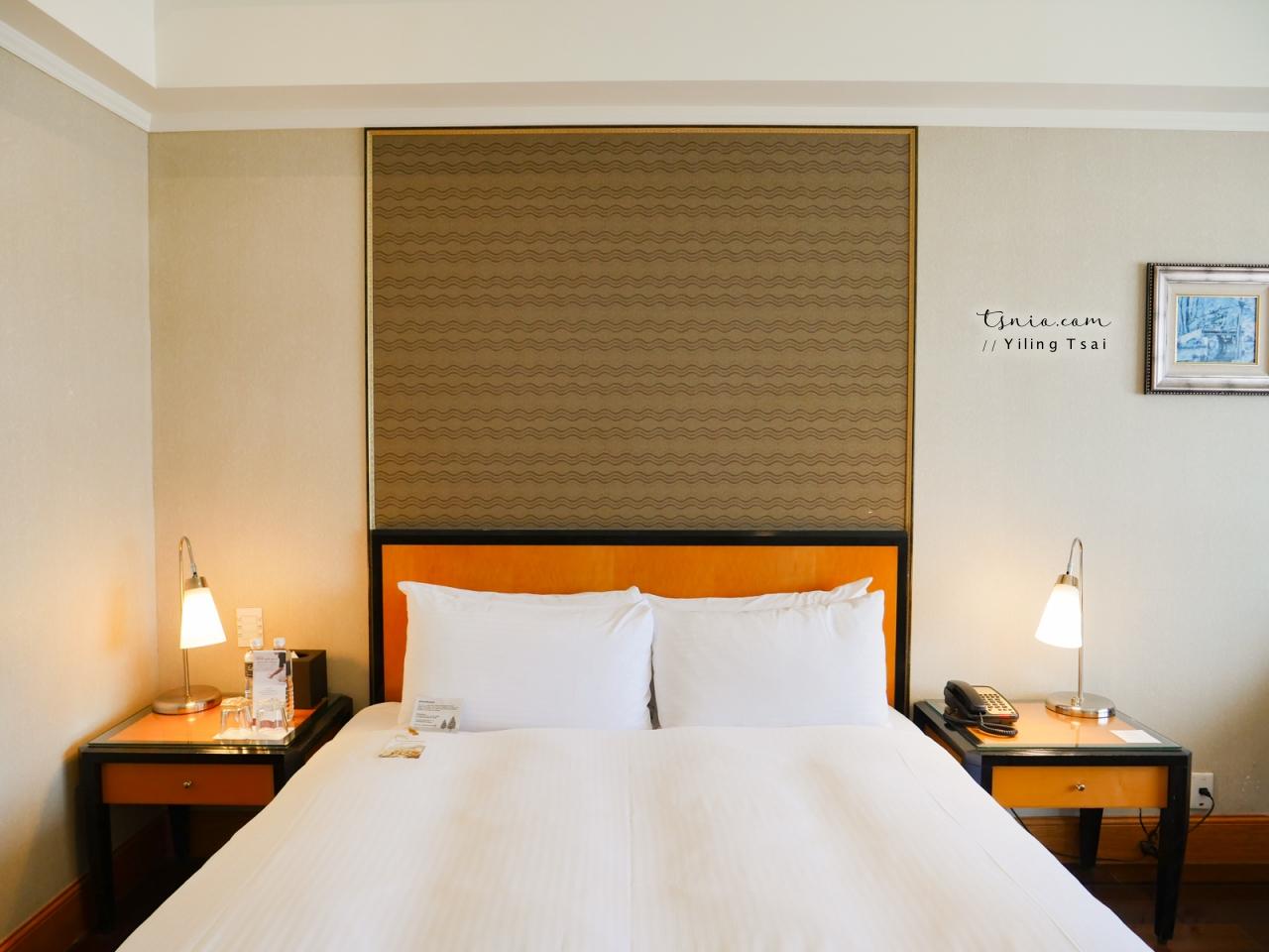 高雄飯店推薦 The Lees Hotel 麗尊酒店 老品牌氣派華麗裝潢五星飯店