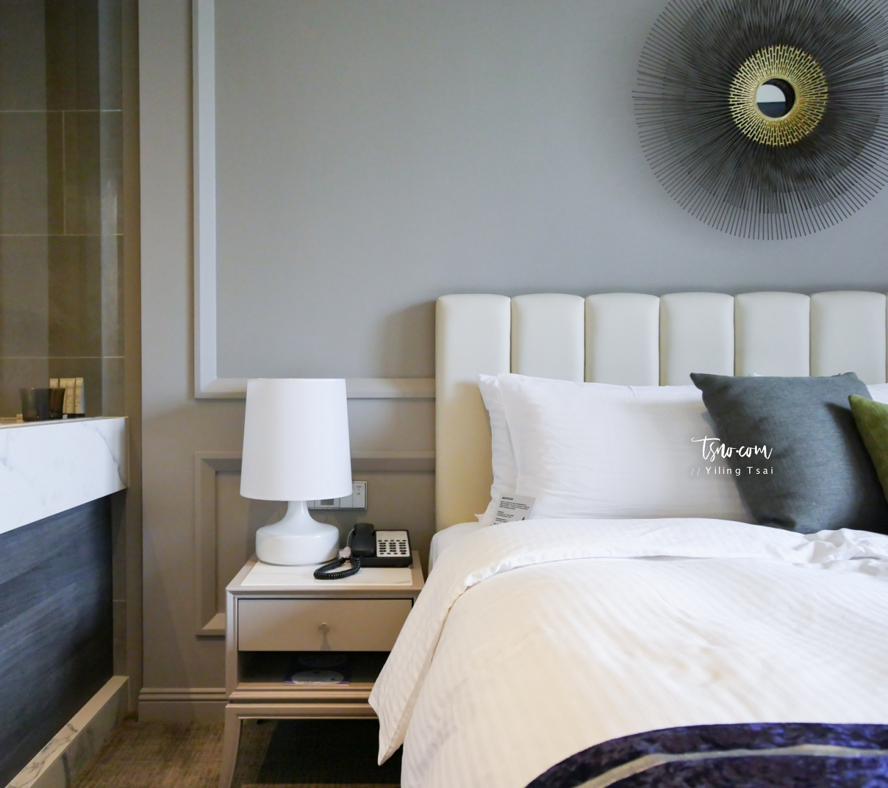 高雄飯店 帕可麗酒店 Park Lees Hotel 巨蛋站住宿 質感品味設計飯店