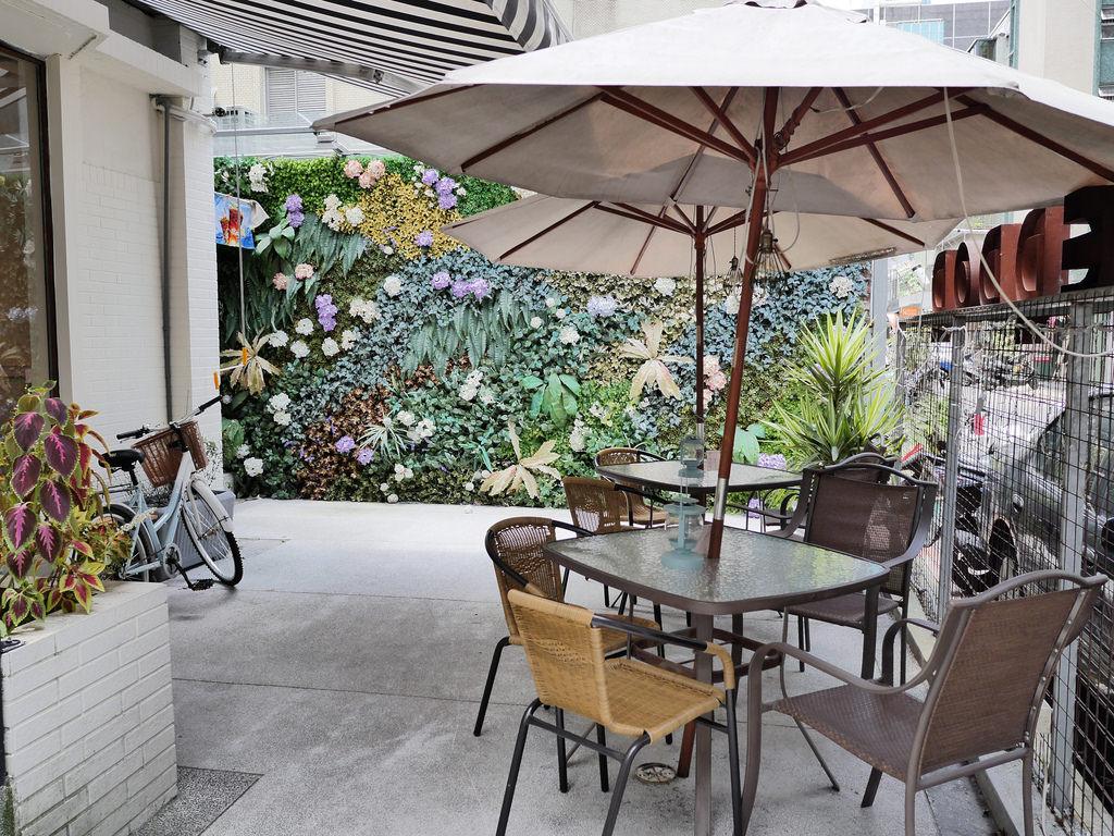[台北 大安] 禾.多 HERDOR Tea House 夢幻東區早午餐下午茶甜點餐廳