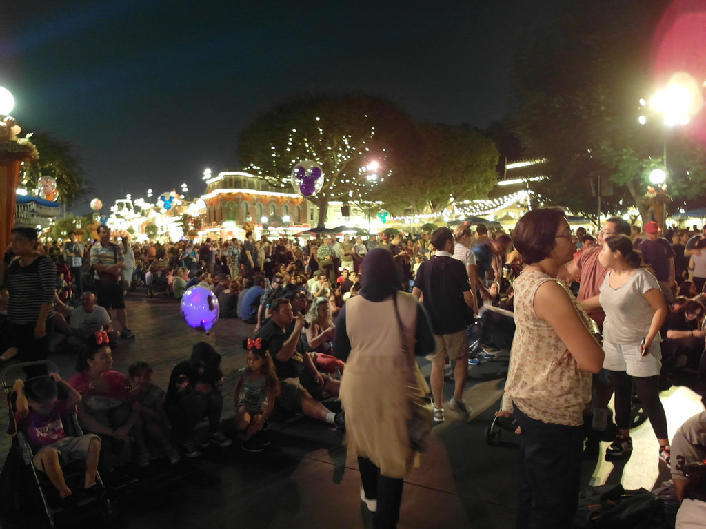 美國洛杉磯迪士尼樂園 門票必吃必買攻略