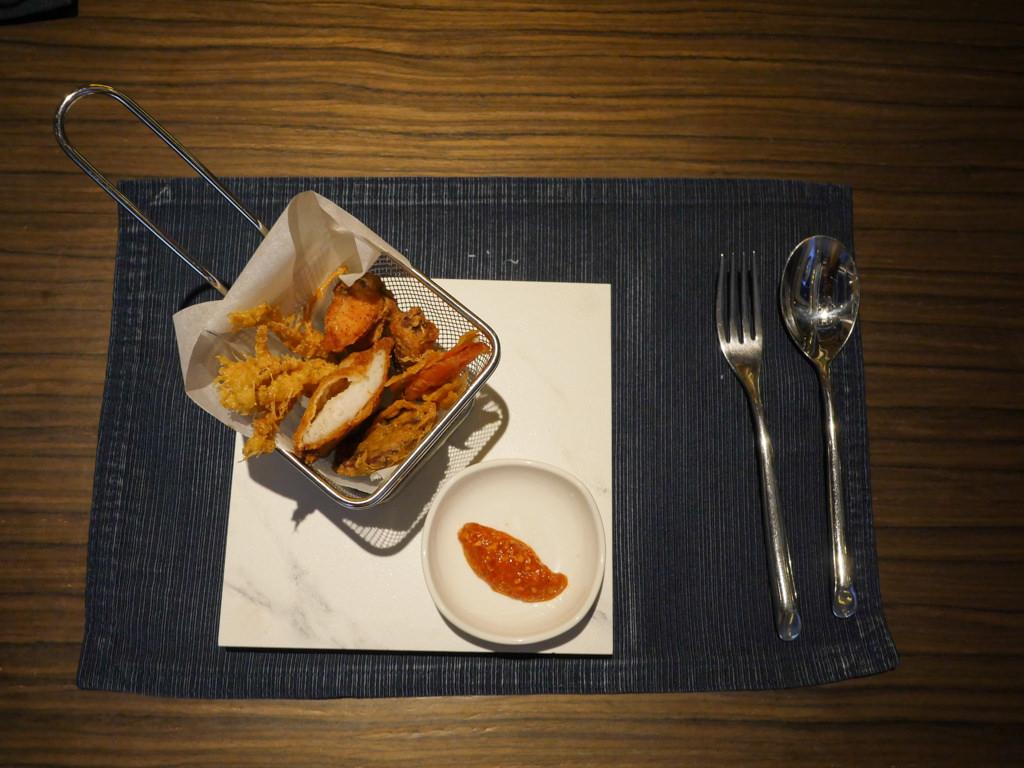 [台北 大安] 乃渥爾 Wennce Naior 東區平價無菜單創意料理 忠孝復興站美食