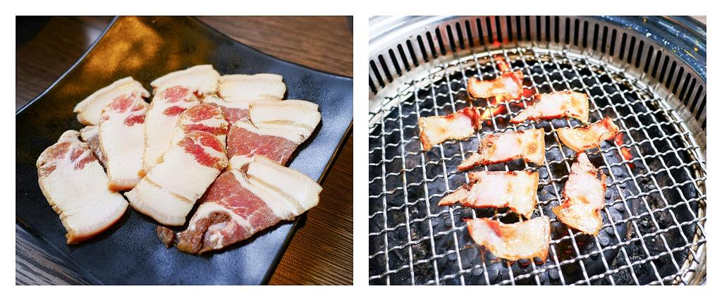 [台北 西門町] 上禾町日式燒肉 帝王蟹、和牛、伊比利豬吃到飽 台啤暢飲