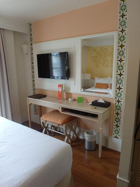 [曼谷] 推薦給少女的Salil Hotel Sukhumvit - Soi Thonglor 1
